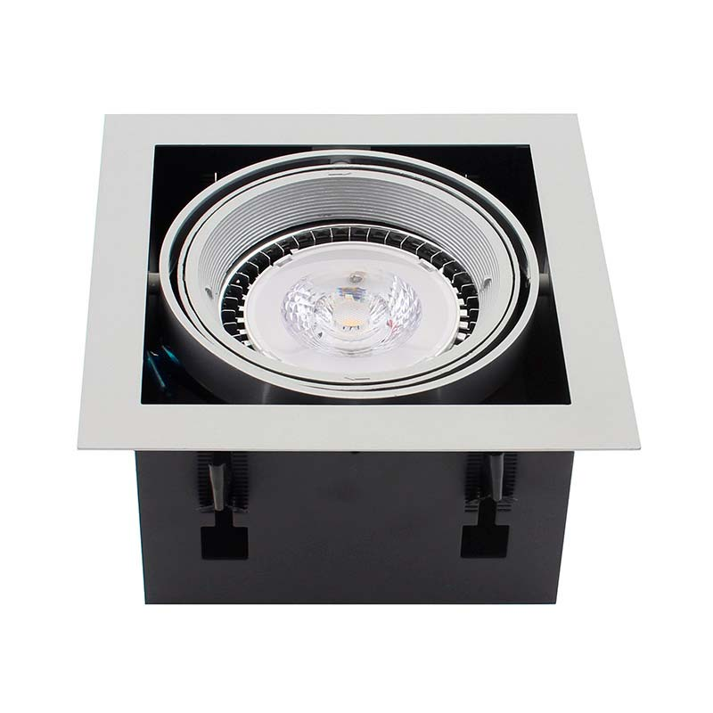 Housing para Downlight Led,  KARDAN TOR